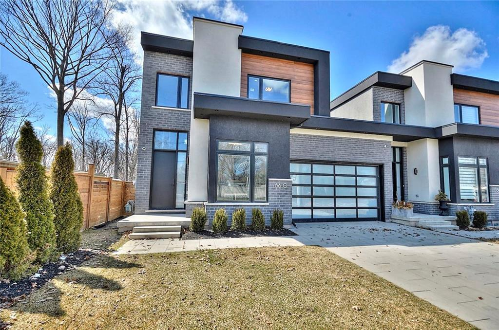 66 MARSDALE Drive #C, St. Catharines, Ontario